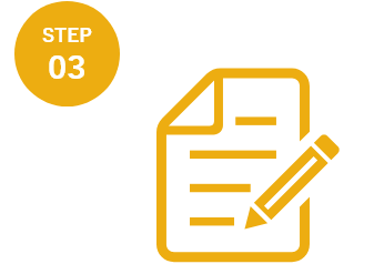 STEP03 労働者派遣契約の締結